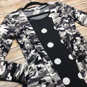 LuLaRoe Lynnae/Caroline outfit
